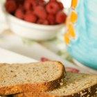 ¿Pueden ciertos alimentos sanar una hernia?