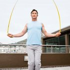 ¿Saltar la cuerda construye fibras musculares de contracción rápida?