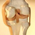 Estirar un retináculo lateral de la rodilla