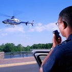 The Salary of a Police Helicopter Pilot