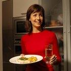 ¿Qué alimentos son buenos para el cáncer de esófago?