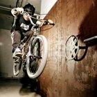 Los estándares de tamaño para una bicicleta BMX