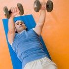 Qué hacer cuando tus músculos tiemblan después de un ejercicio leve y no puedes continuar