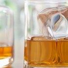 Bebidas alcohólicas sin carbohidratos