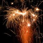 The Salary of Pyrotechnics