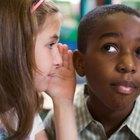 Juegos auditivos para niños