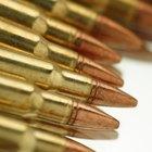 Diferencias entre la munición 5.56 y la 7.62