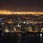 Las 10 ciudades más grandes de New Jersey