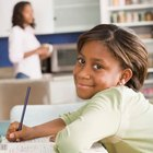 Temas de ensayos de 5 párrafos para la escuela secundaria