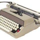 How to Clear Margins on Typewriters