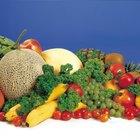 ¿Son el potasio y la vitamina K lo mismo?