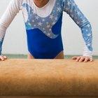 ¿Cuál es la diferencia entre las gimnasias rítmica y artística?