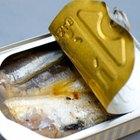 How to Choose Sardines