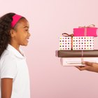Birthday Gift Ideas for Eight Year Old Girls