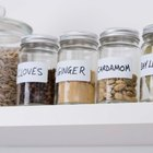 The Shelf Lives of Spices & Herbs