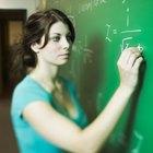 Cómo hallar la asíntota horizontal de una función racional