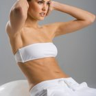 Puedo conseguir abdominales planos después de una histerectomía abdominal
