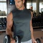 Mejor rutina de entrenamiento para todas las partes del cuerpo