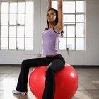 Pilates para reducir la osteoporosis