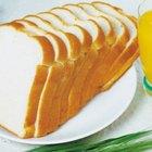 ¿Por qué tengo indigestión después de comer pan blanco?