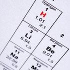 Cómo determinar la hibridación de los compuestos