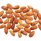How to Salt Almonds