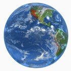 Cómo calcular la masa de la Tierra