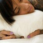 ¿Cómo debo dormir para facilitar la digestión?