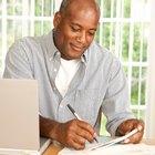 Cómo escribir una conclusión para una carta de recomendación personal