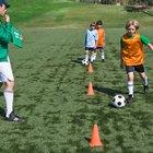 Consejos para las pruebas de fútbol soccer