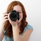 Cómo tomar fotos en trajes de baño