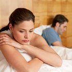 How to Let Go of Anger From a Divorce When Your Husband Cheated