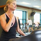 ¿Cuántas calorías se queman si el ritmo cardíaco es de 130 por 60 minutos?