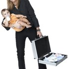 How to Reenter the Job Market After Being a Stay-at-Home Mom