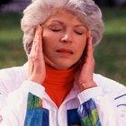 Motivos de los mareos y los dolores de cabeza cuando haces ejercicio