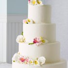 How to Make a Four-Tier Wedding Cake With Buttercream Icing