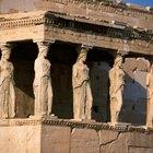 ¿Qué productos tienen nombres extraídos de la mitología griega?