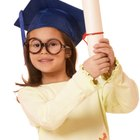 Ideas for Graduation Gifts for an Elementary Graduate