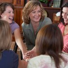 Women's Church Group Ideas