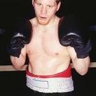 Diferentes tipos de posturas en el boxeo