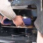 Cómo ahumar costillas en el horno