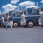 What Is the Difference Between an Operator's & a CDL License?