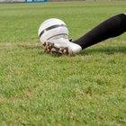 Cómo fortalecer tus tobillos para jugar fútbol