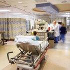 Lista de casos de emergencia comunes en un hospital