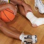Cuánto tiempo tiene que pasar si sufres un esguince en el pie para comenzar a practicar deportes