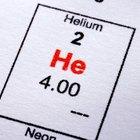 Cómo dibujar un átomo de Helio