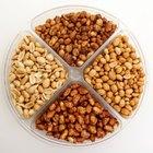 Lista de los alimentos más altos en proteína
