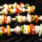 Planes de alimentación vegana de 1,200 calorías