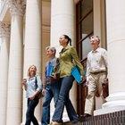 Las mejores cinco universidades de psicología
