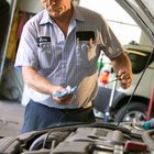 ¿Qué pasa si el motor del auto no tiene aceite?